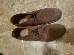 Clarks Men's Casual Shoes