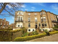 Tynemouth Flat (Bath Terrace) to rent. Beautiful, historic flat in central location.