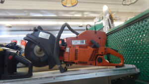 concrete saws for sale at the 689r new & used tool store