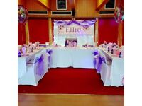 Kids theme parties and Event decor