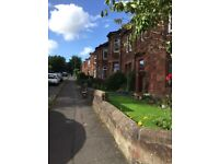 1 bed flat - Carradale St - Coatbridge - DSS welcome