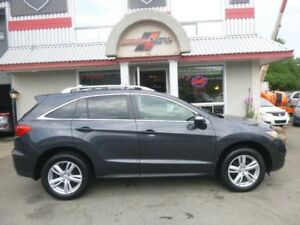 Acura RDX Technology Package *A/C* 2013