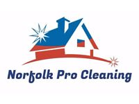 FASCIAS AND GUTTER CLEANING (NORFOLK PRO CLEANING)