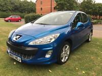 Peugeot 308 sport **P/X WELCOME**