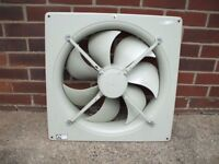 COMMERCIAL EXTRACTOR FAN-LARGE.
