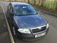 Skoda Octavia 1.9 tdi Classic 150k 8 service stamps spare key cheapest on the net 12 months mot