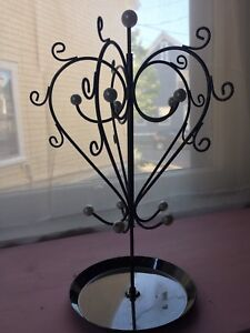 Jewellery stand for sale