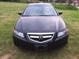 2004 Acura TL 3.2 Sedan