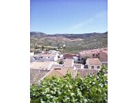 ** SELLER FINANCE ** Luque Cordoba Spain £5,000 plus legal fees then spread the balance!