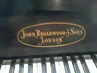 Piano john broadwood&sons