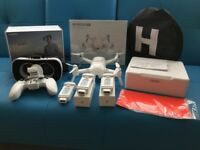 Yuneec Selfie Drone KIT For Sale with Accessories