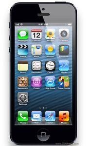 I phone 5 with case