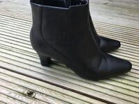 M&S boots