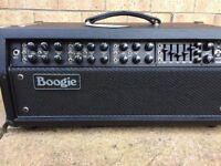 Mesa Boogie Mark V amp head
