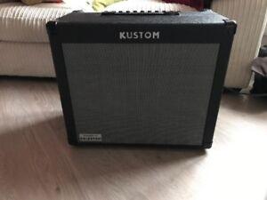 Kustom KGA65 112 combo