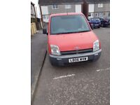 Ford Transit Connect L200 TD SWB
