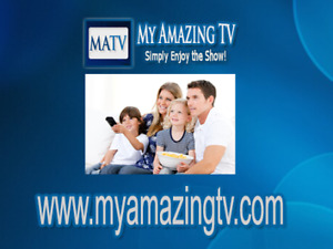 Best IPTV Subscription Service Provider. Local to Welland Ont.