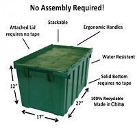 FREE USE OF PACKING BINS WHEN YOU MOVE WITH US
