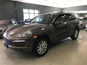 2012 Porsche Cayenne**NO ACCIDENTS**CERTIFIED*PANO*