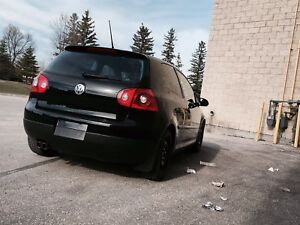2007 Volkswagen Rabbit Valid Safety -$5900 -