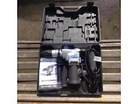 Energer 850watt Rotary Hammer Drill ENB465DRH with case and accessories