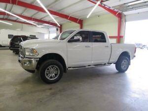 2012 Ram 2500 Laramie Longhorn 4x4 Diesel