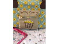 Yummy Mummy Baby Changing Bag