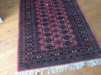 Lovely rug in excellent condition