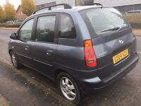Starts and drives in perfect condition, 1 year MoT, Service history