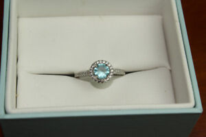 925 Silver Ring Available..