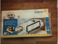 Safety 1st Portable Bed Rail NEW
