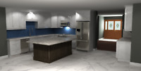 Kitchen and Bathroom Designer / Interior Designer