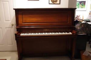 Piano McPhail