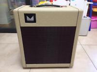 Morgan amp PR12 Princeton type