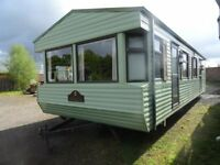 Static Caravan For Sale Off Site