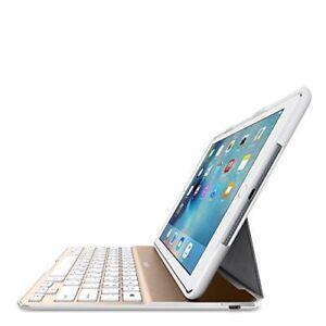 Belkin QODE Ultimate Lite Keyboard Case, great condition