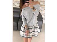Lovely skirt size M by ola ola