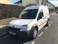 FORD TRANSIT CONNECT LWB HIGH TOP SUPERB