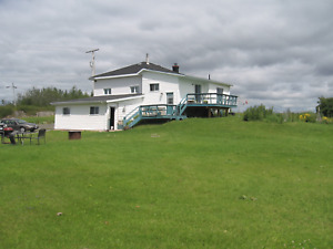 Northern Ontario Country Property