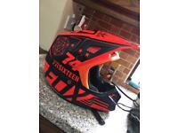 2015 fox helmet