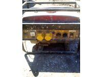 Generator 110 volt