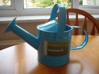 SMALL WATERING CAN.