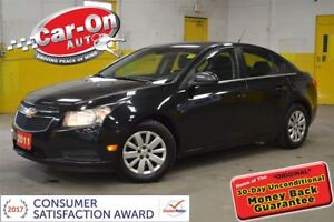 2011 Chevrolet Cruze LT Turbo | AUTO | AIR COND
