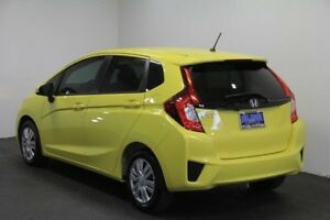 Honda fit 2015 Limited