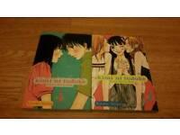 Kimi Ni Todoke Manga 1 & 2