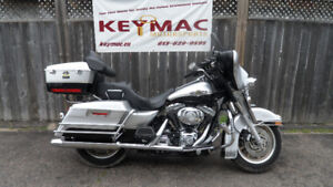 2003 HARLEY DAVIDSON ELECTRA GLIDE CLASSIC