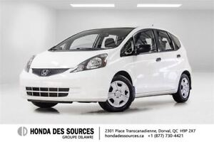 2013 Honda Fit DX-A 5AT * *Auto* * AC *