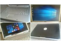 CAN DELIVER like a new condition fast laptop Dell, Windows 10 Pro, Microsoft Office, ANtivirus