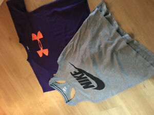 Nike Under Armour Small