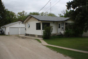 Home for sale in Wawanesa, MB